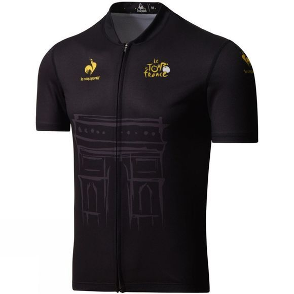 Tour De France Dedicated Jersey 2015