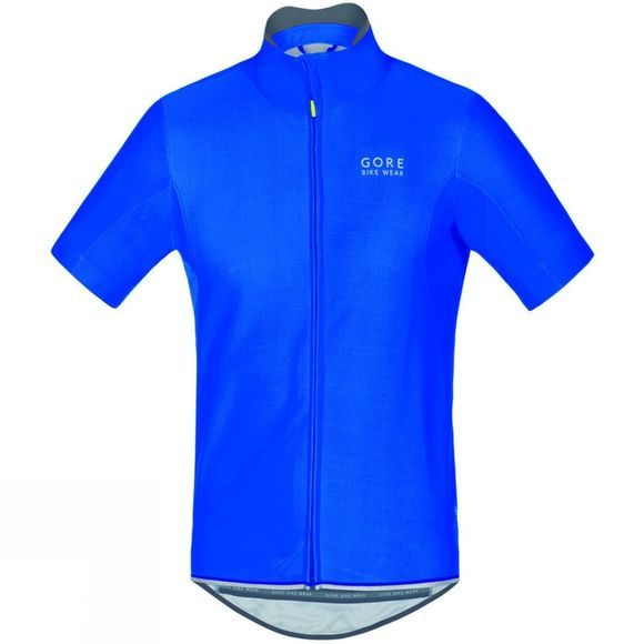 Power Windstopper Soft Shell Jersey