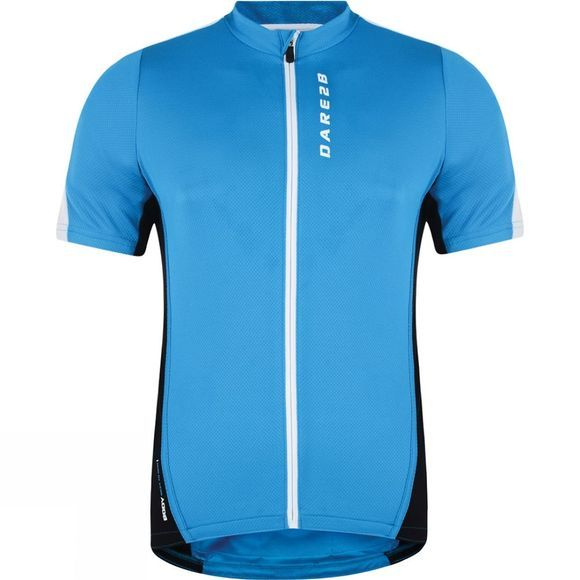 Dare 2 b Mens Comeback Jersey Methyl Blue