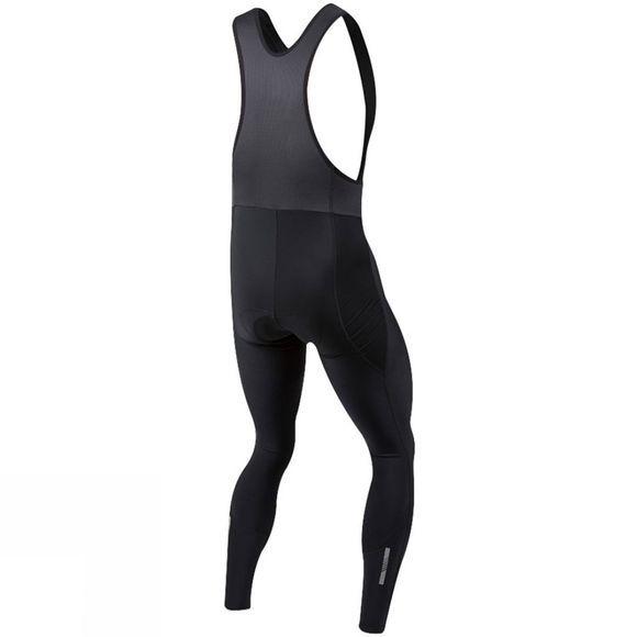 Pearl Izumi Mens Pursuit Attack Bib Tight Black