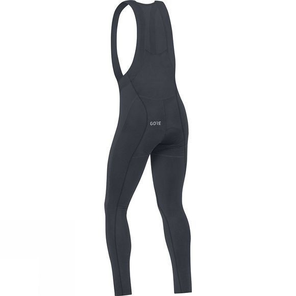 Gore Bikewear Mens C3 Thermo Bib Tights+ Black