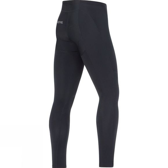 Gore Bikewear Mens C3 Thermo Tights+ Black