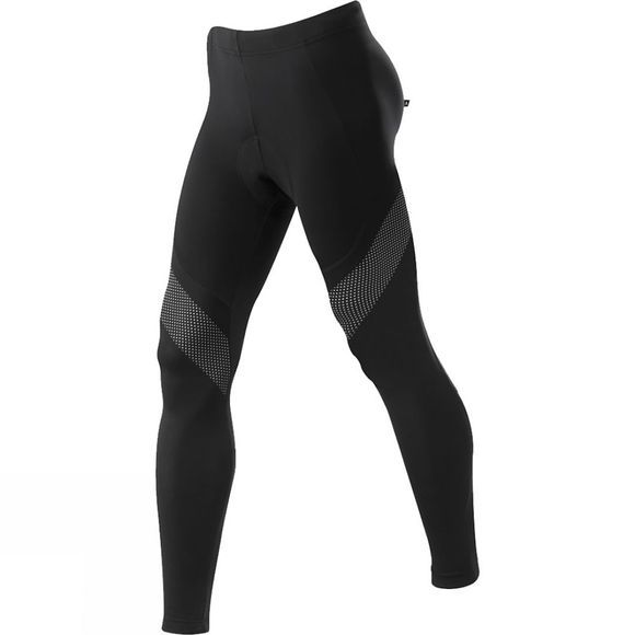 Altura Mens Nightvision 3 Waist Tight Black