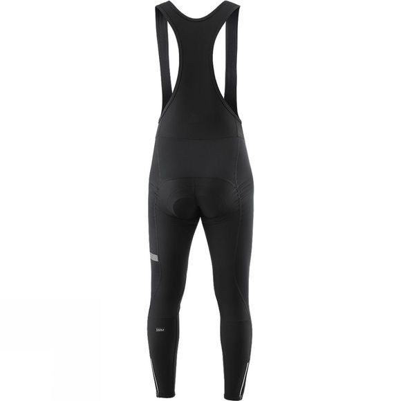 Kalas Mens PASSION X7 Bib tights Black