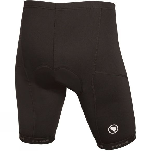 Endura Men's Xtract Gel Shorts Black