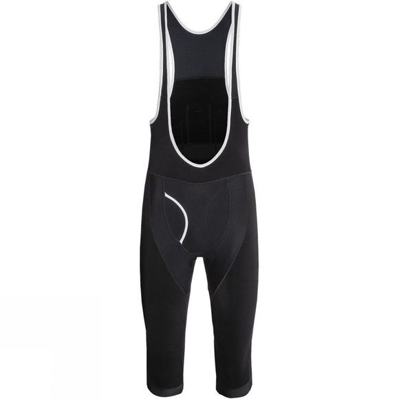Giro Thermal 3/4 Bib Men's Undershort Black