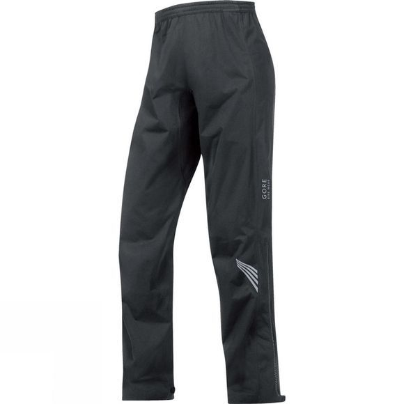 Gore Bikewear E Gore Tex Waterproof Trousers Black