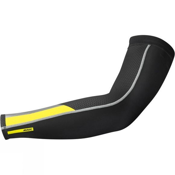 Mavic Vision Arm Warmer Black