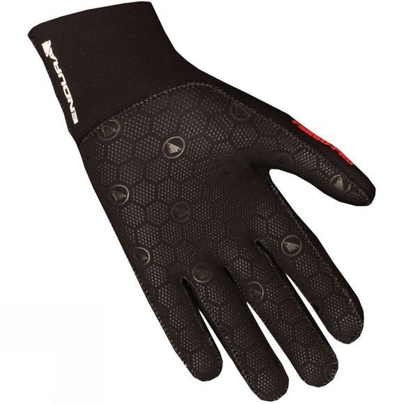 Endura Mens FS260 Pro Nemo Glove Black
