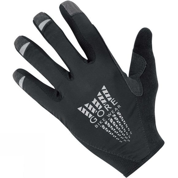 Xenon Long Glove