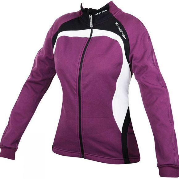 Women's Synergy Windproof Jacket