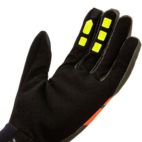 SealSkinz Dragon Eye MTB Ultralite Glove Black/Orange