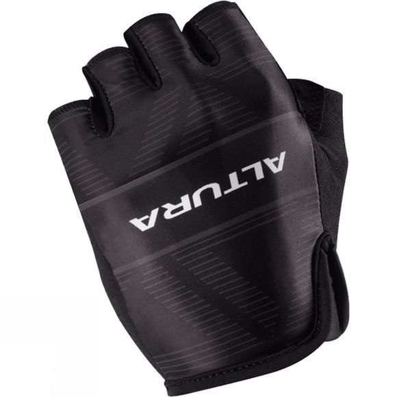 Altura Team Mitts Black