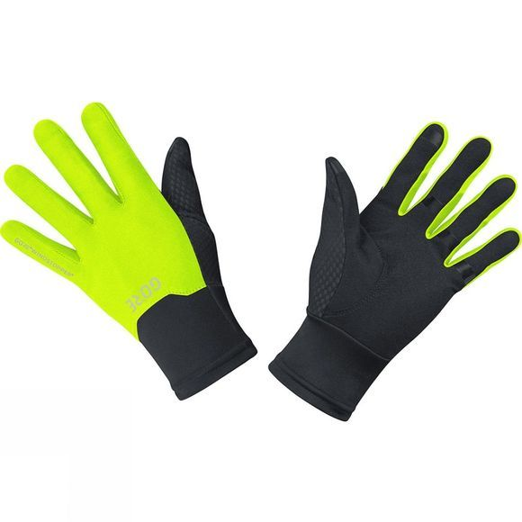 Mens Windstopper Gloves
