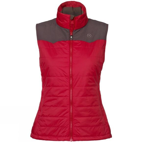 Womens Ultralight Quilted Gilet