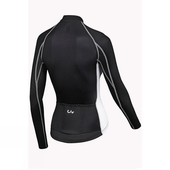 Terra Long Sleeve Jersey