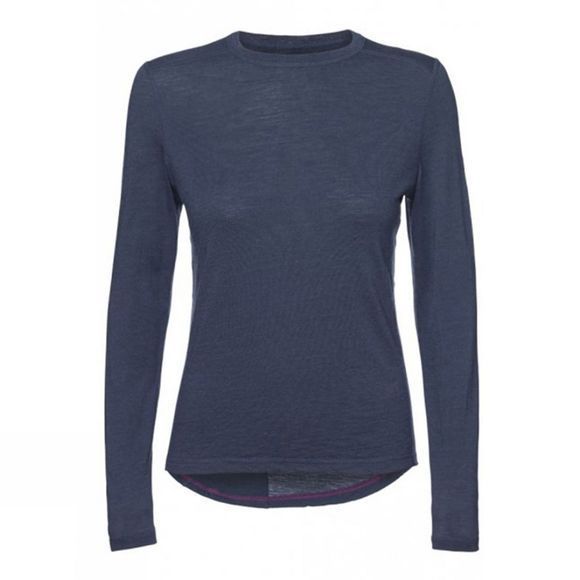 Women's Merino Long Sleeve T-Shirt