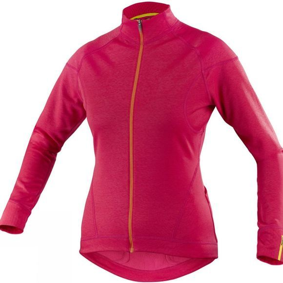 Ksyrium Elite Thermo Women's Jersey