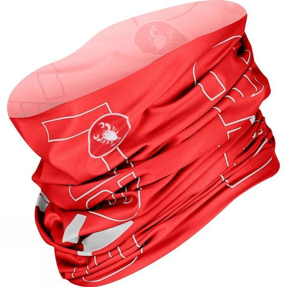 Castelli Unisex LW Head Thingy Red