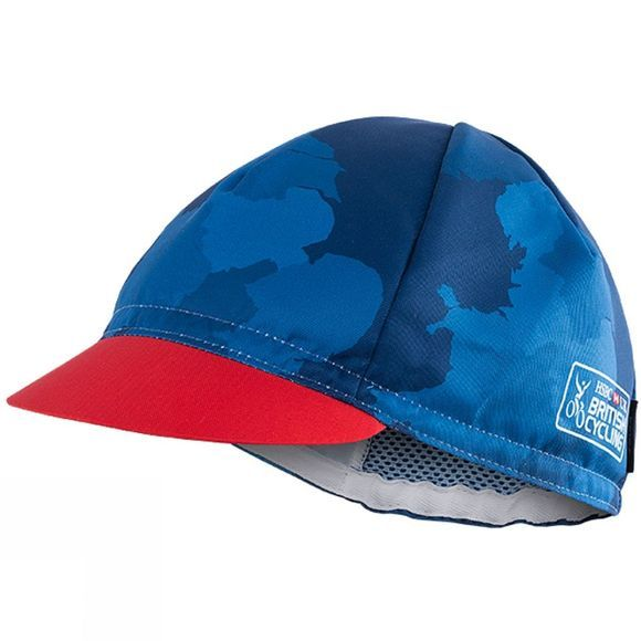 British Cycling Men's Replica Cap