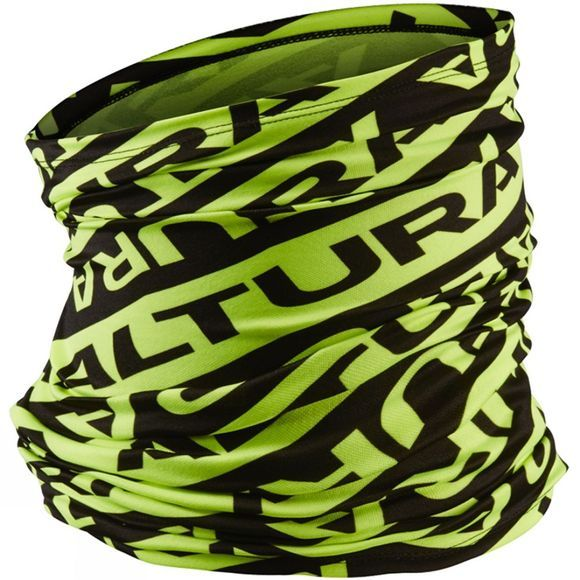 Altura Neck Warmer II Hi Viz Yellow