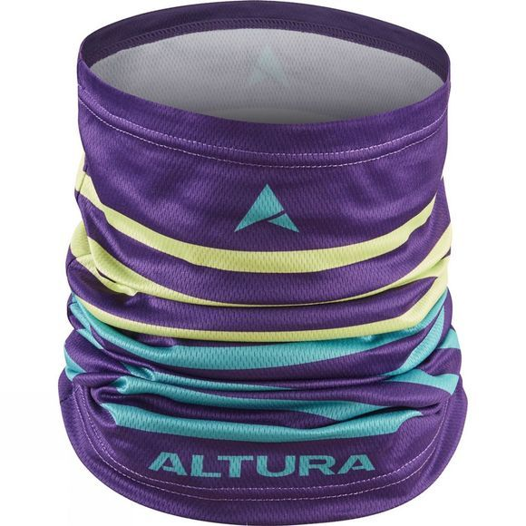 Altura Neckwarmer Petunia Purple