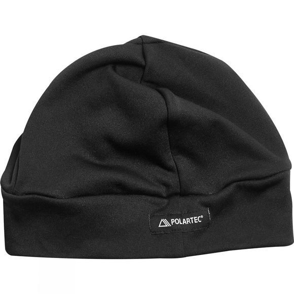Fox Polartec Skull Cap Black