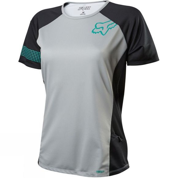 Womens Ripley Short Sleeve Jersey