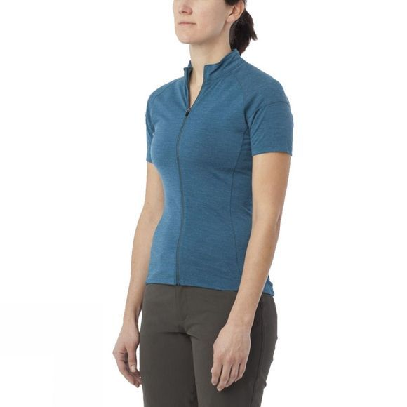 New Road, Women's Ride Jersey