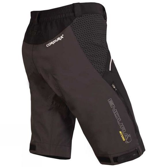 Endura Womens MT500 Spray Baggy Black