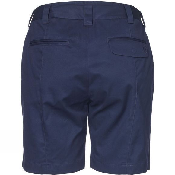 Womens Cotton Rain Shorts