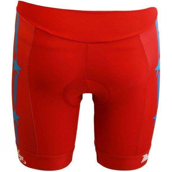 Maloja Women's Jamila Shorts Red