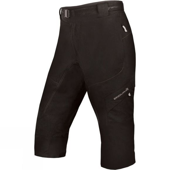 Endura Women's Hummvee 3/4 Trousers No Colour