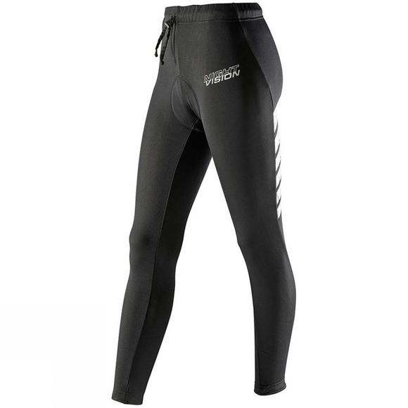 Altura Women's Nightvision Waist Tight Black