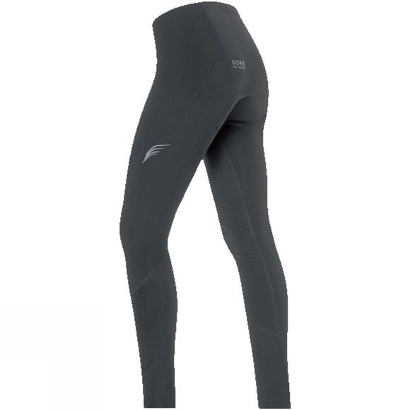 E Lady Thermo Tights+