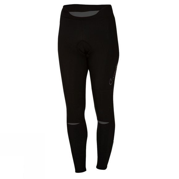 Castelli  Women's Chic Tight Black          /Mid Grey