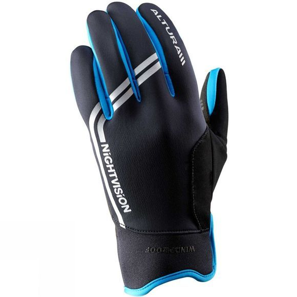 Women's Night Vision Windproof Glove
