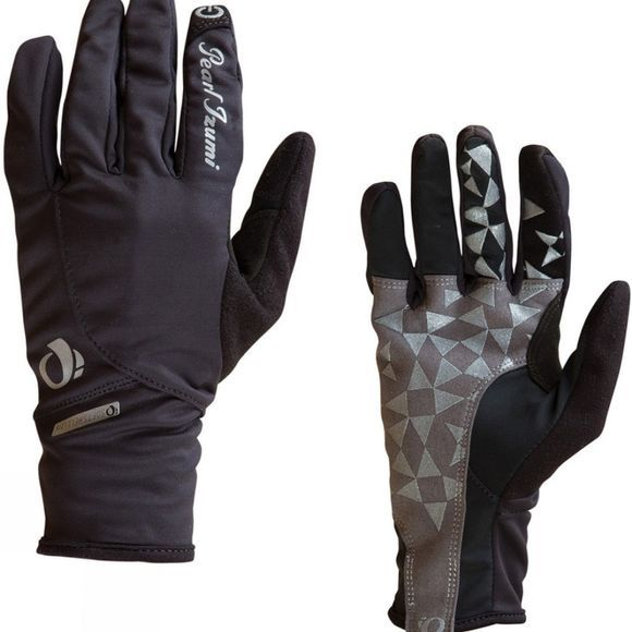 Pearl Izumi Women's Select Softshell Lite Glove Black