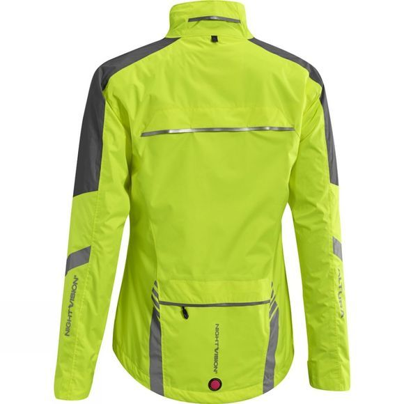 Womens Nightvision 3 Waterproof Jacket