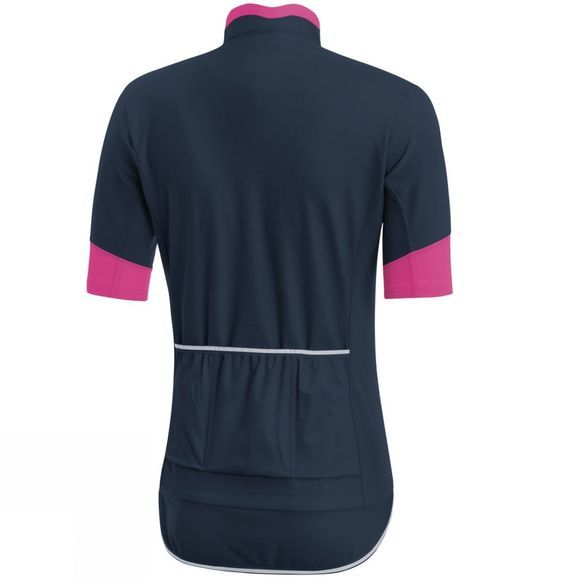 Gore Bikewear POWER LADY GORE® WINDSTOPPER® Jersey Navy