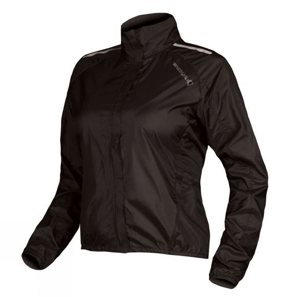 Endura Women's Pakajak Black