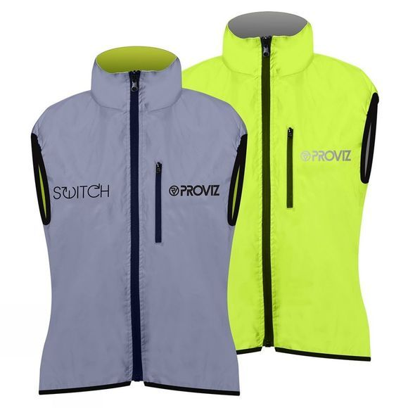 Womens Switch Gillet