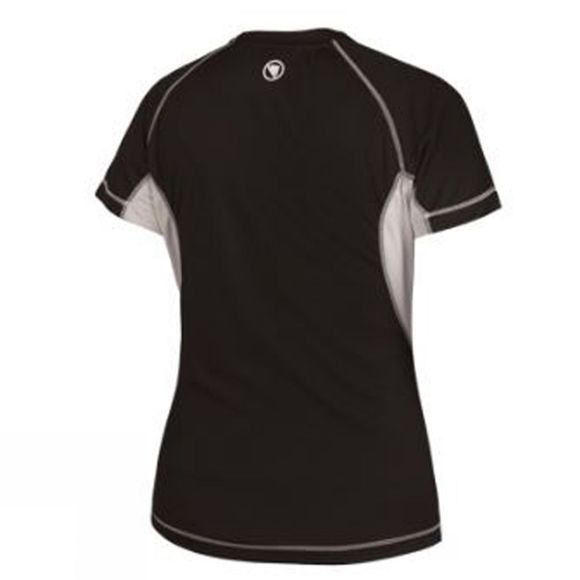 Endura  Pulse Women's Technical T-Shirt Black / None