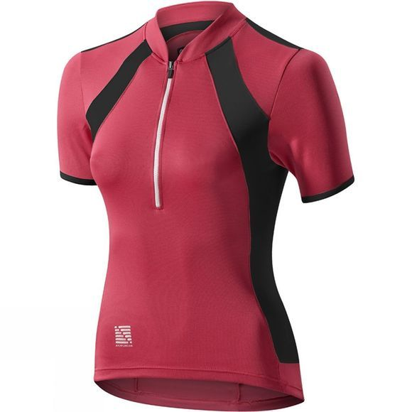 Altura Women's Spirit Short Sleeve Jersey Pink  Black