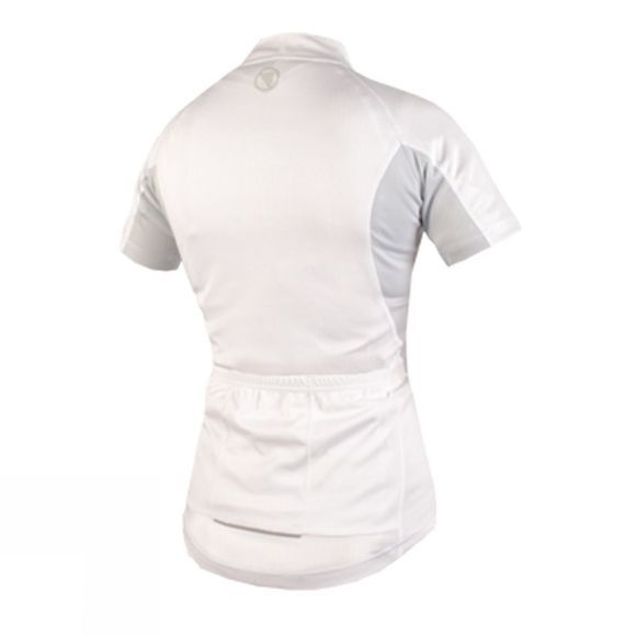 Endura Women's Pulse Jersey White
