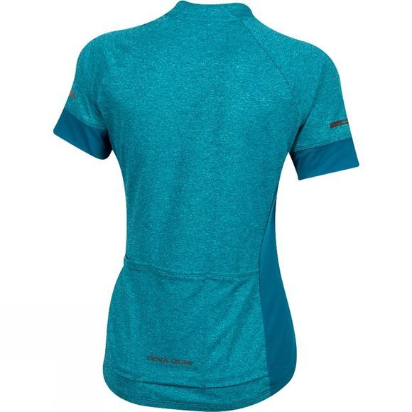 Pearl Izumi Womens Select Escape Jersey - Pink Teal