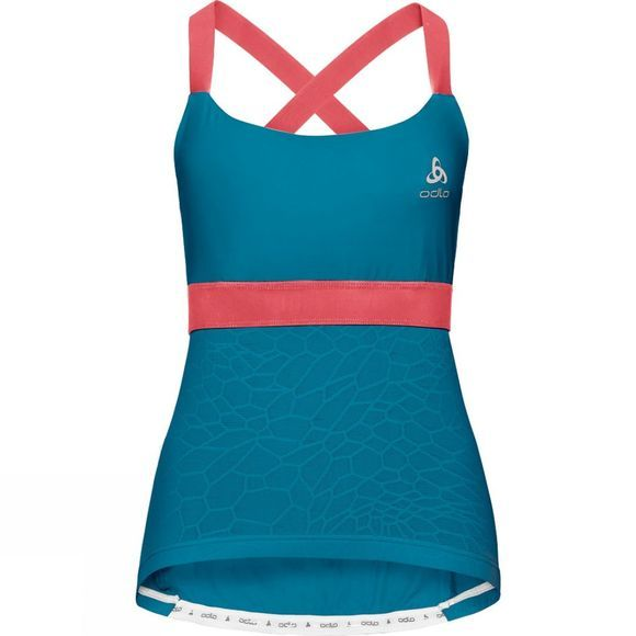 Womens Ceramicool X-Light Singlet