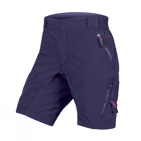 Womens Hummvee Shorts II