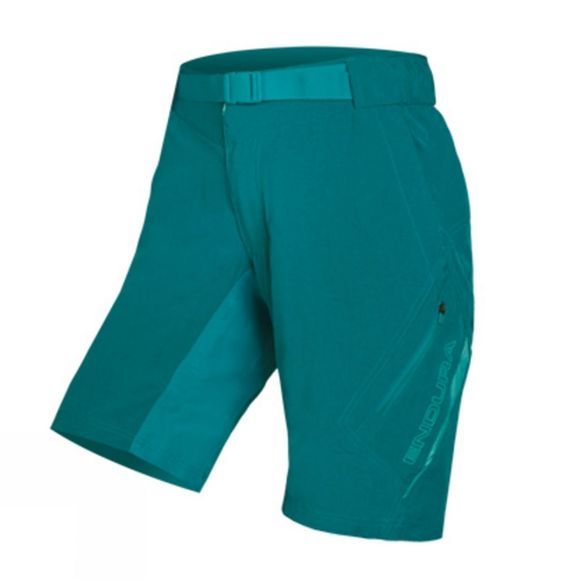 Endura Women's Hummvee Lite Shorts II Teal