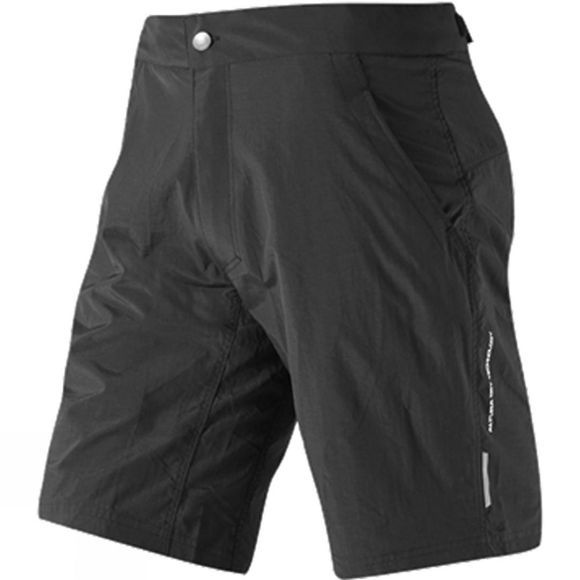 Altura Womens Ascent Baggy Shorts Black
